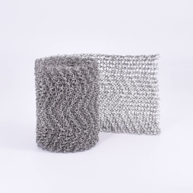 1-10 Meters 4 Wires SUS 304 Stainless Mesh Woven Filter Sanitary Food Grade For Distillation Moonshine Home Brew Beer 100mm