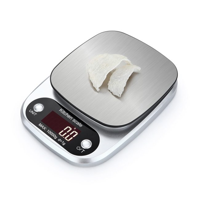 Balance Cuisine electronic digital kitchen scales Food scale gadgets electronicos electronic scale grams kitchen tool