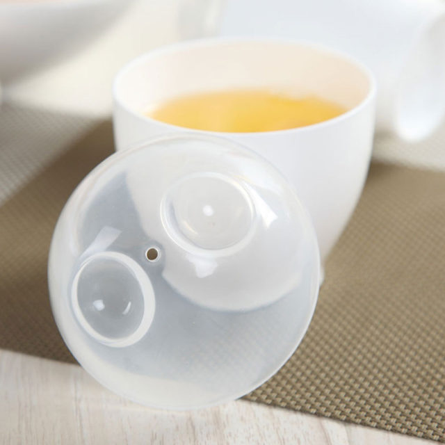 2019 New Healthly Microwave Egg Cooker Boiler Maker Mini Portable Quick Egg Cooking Cup Steamed Kitchen Tools for Breakfast