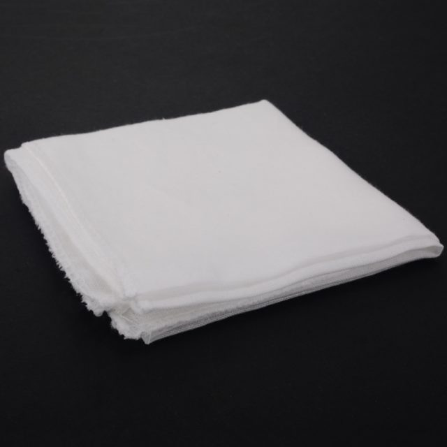 Mayitr Tofu Cloth Tofu Maker Gauze Cotton Cheese Cloth for Kitchen DIY Pressing Mould Kitchen Tool 40 x 40cm