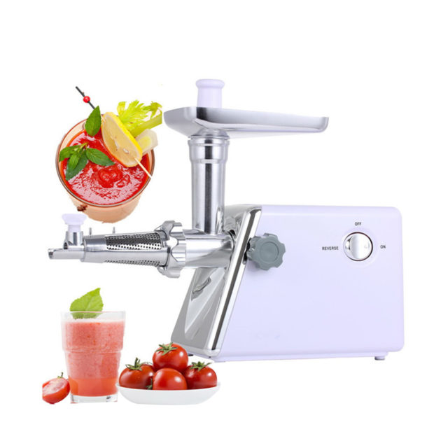 1 set Meat Grinder Bades Tomato Juicer Parts Jam Making Soft Fiber Fruits Accessories Home Kitchen Accessories Replacement