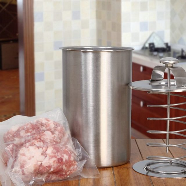 Food Safe Meat Cooking Bags for Pressure Ham Press Maker 20 pieces/ Lot