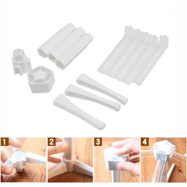Pasta Drying Rack Spaghetti Dryer Stand Tray Collapsible Noodle Making Machine Ravioli Maker Attachment Kitchen Tools