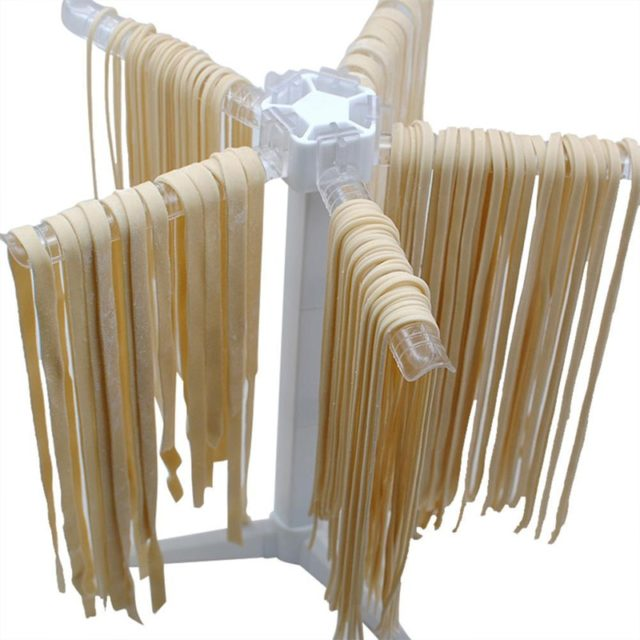 Pasta Drying Rack Spaghetti Dryer Stand Noodles Drying Holder Hanging Rack Pasta Cooking Tools Kitchen Accessories